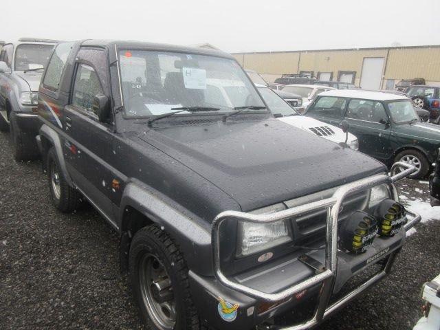 1994 Daihatsu Rocky