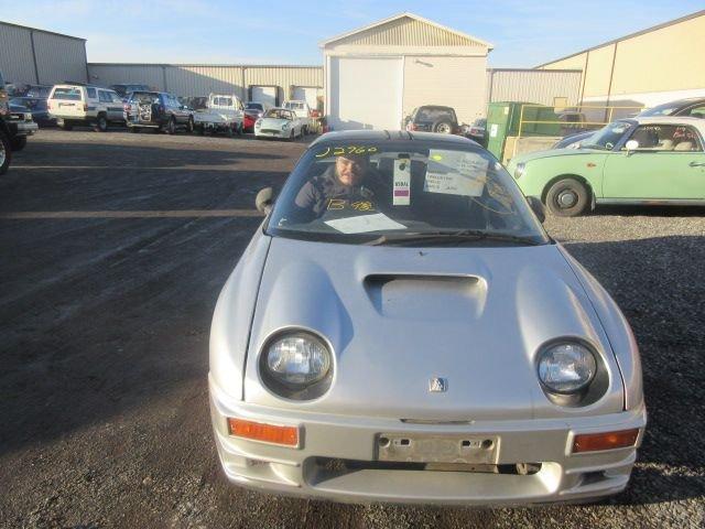 1993 autozam az 1
