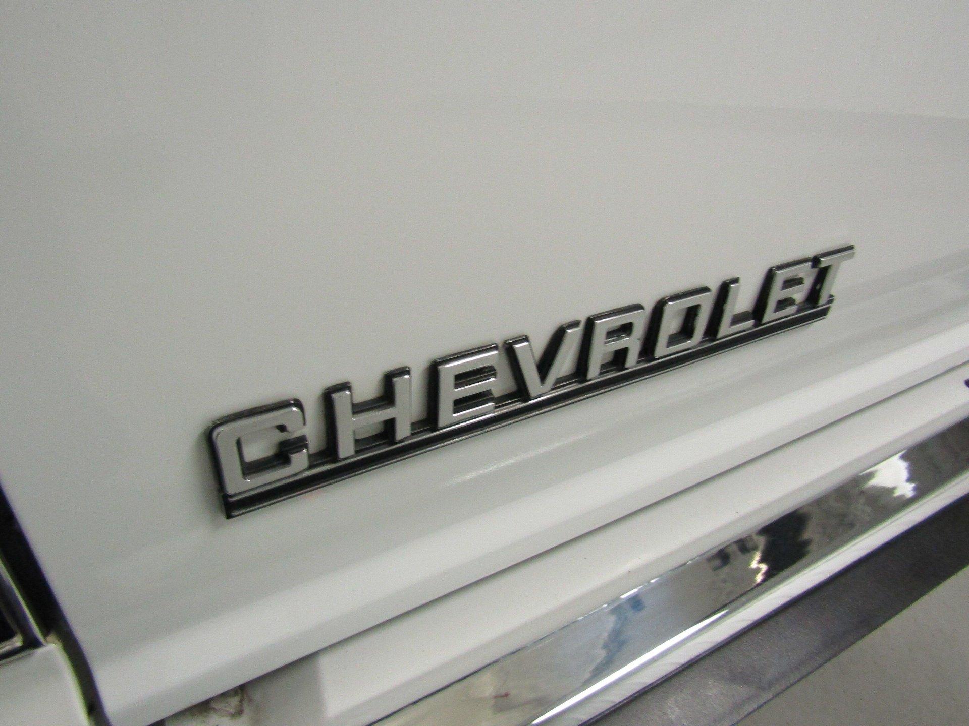 1990 Chevrolet S10 Blazer
