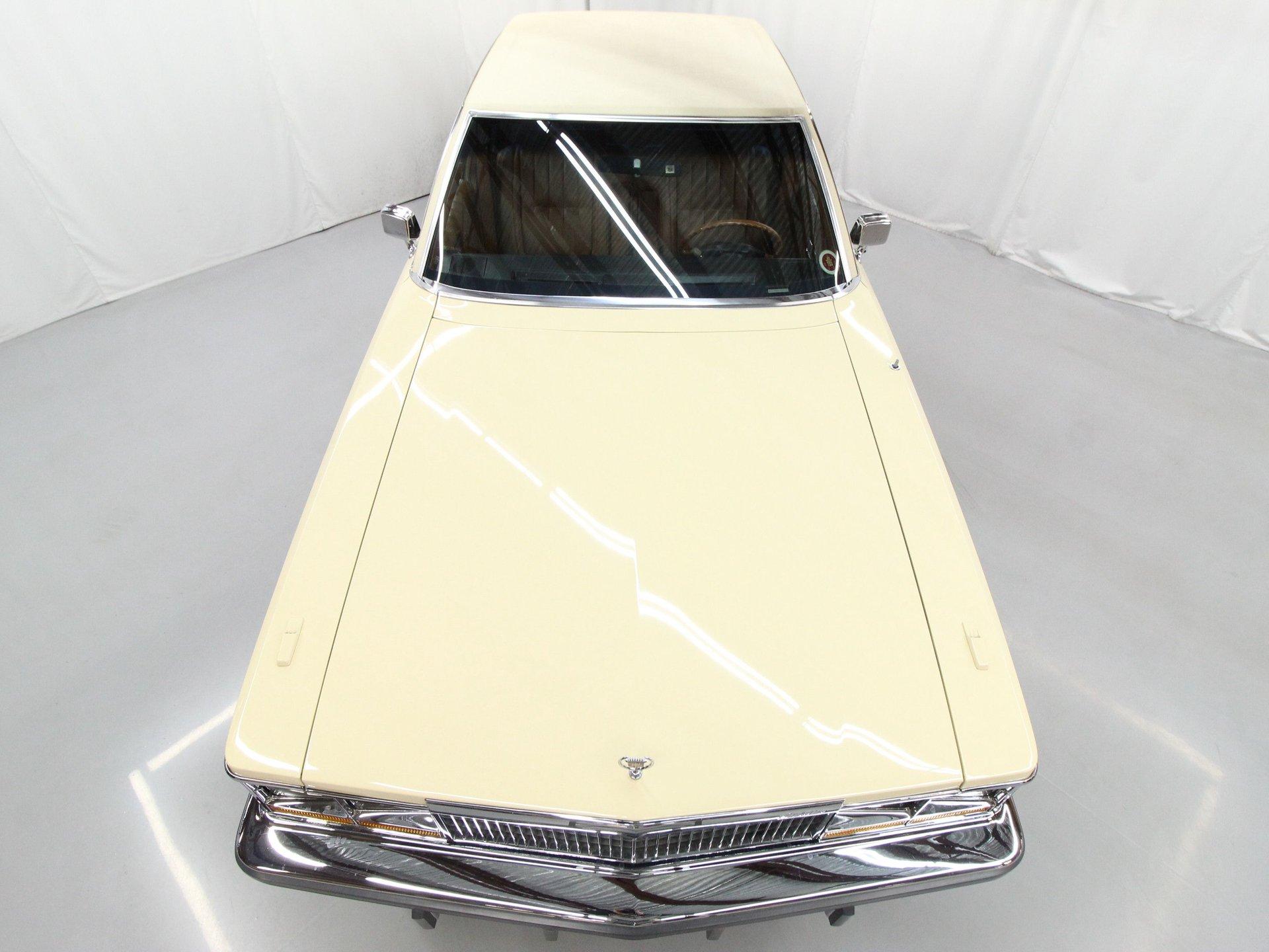 1979 Cadillac Seville