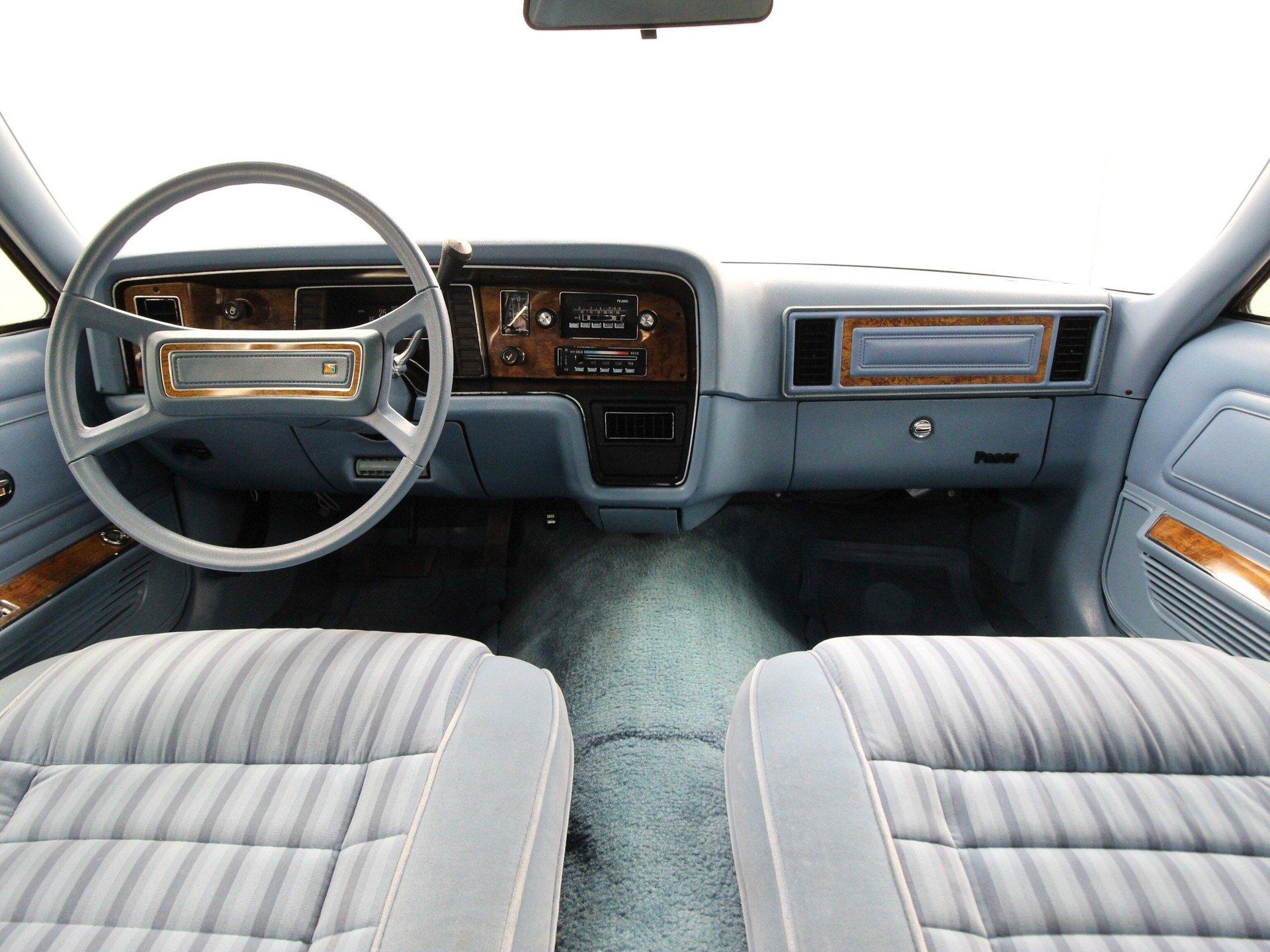 1980 AMC Pacer