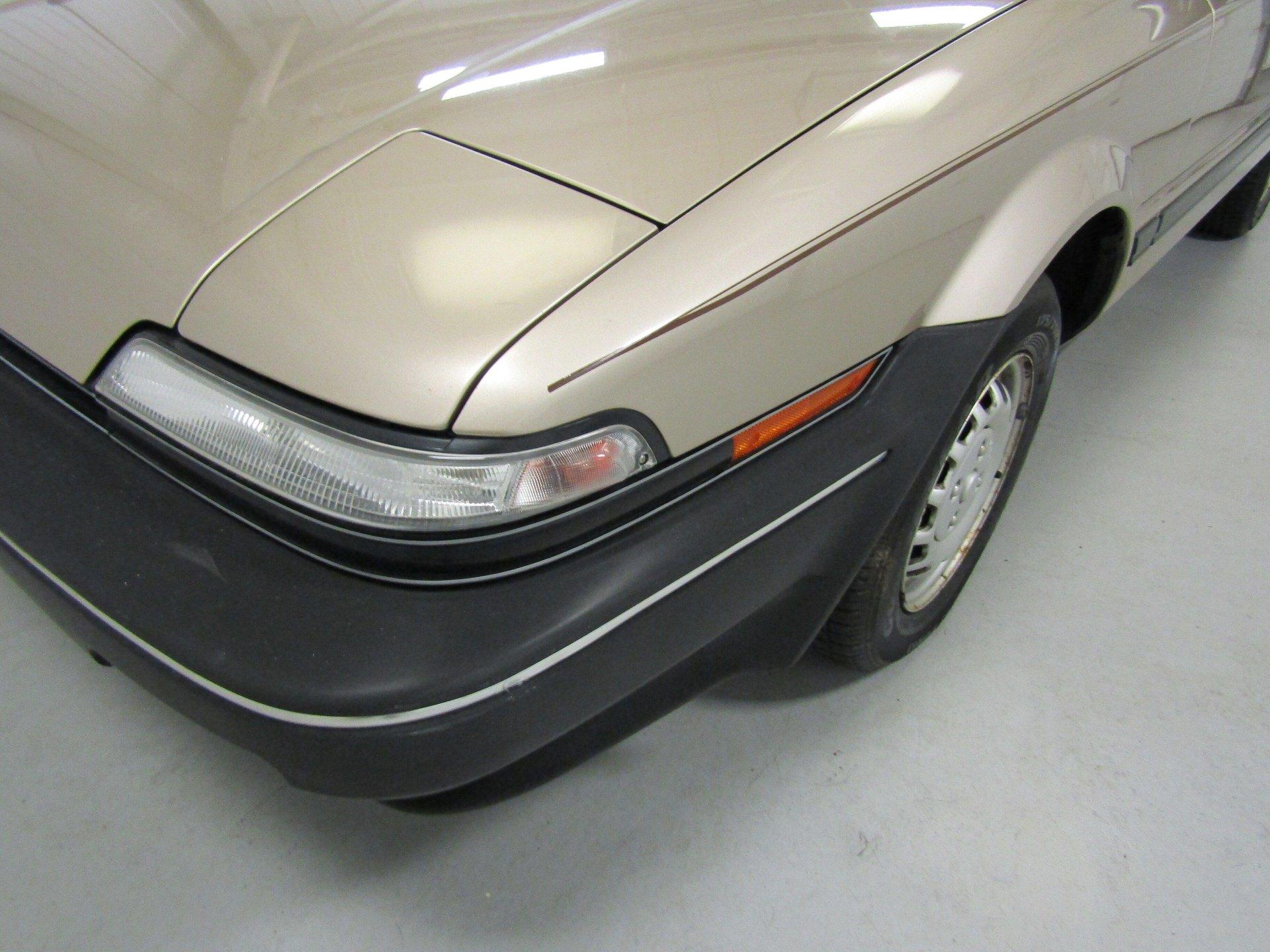 1989 Toyota Corolla
