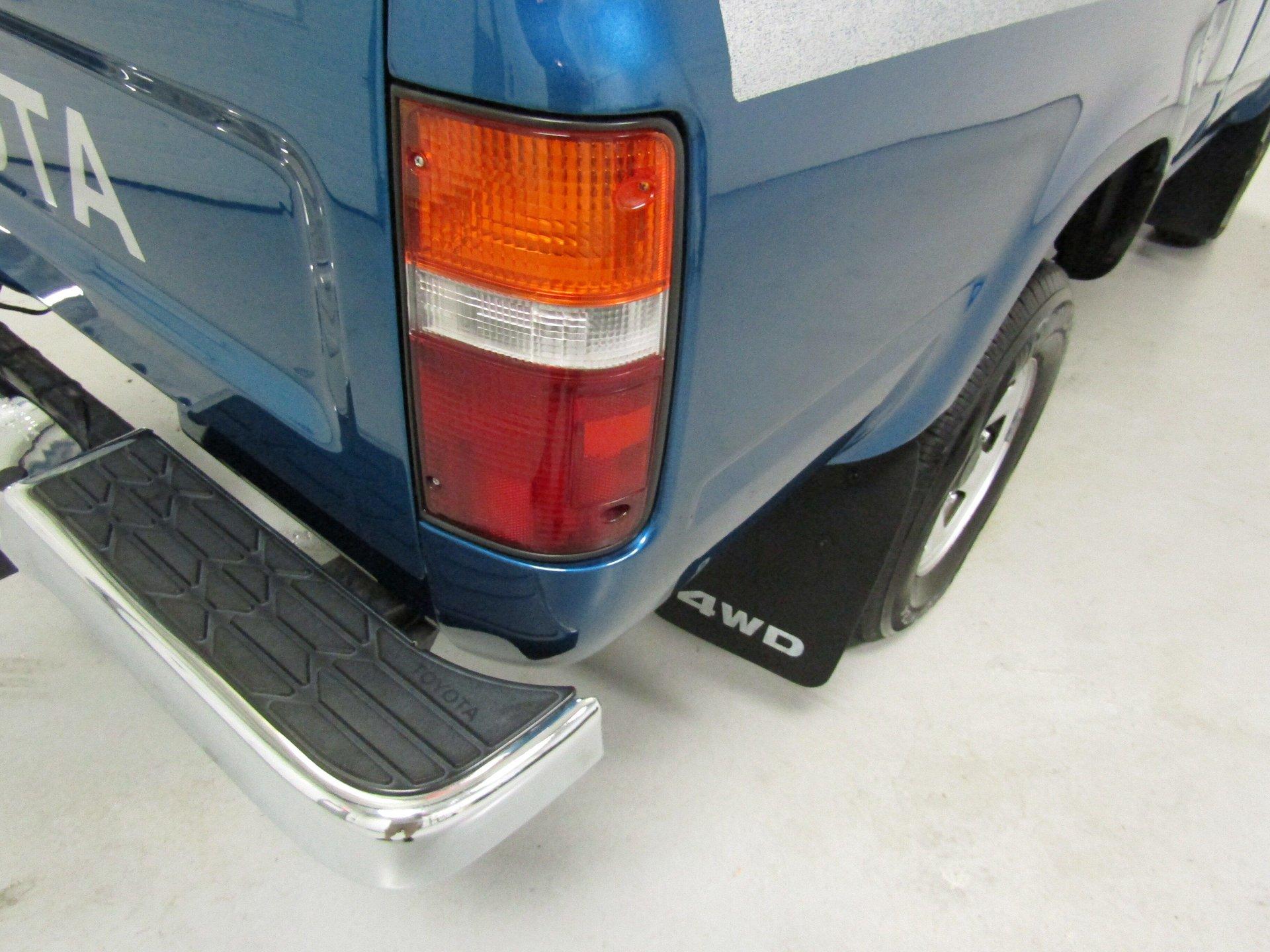 1994 Toyota 4WD Trucks