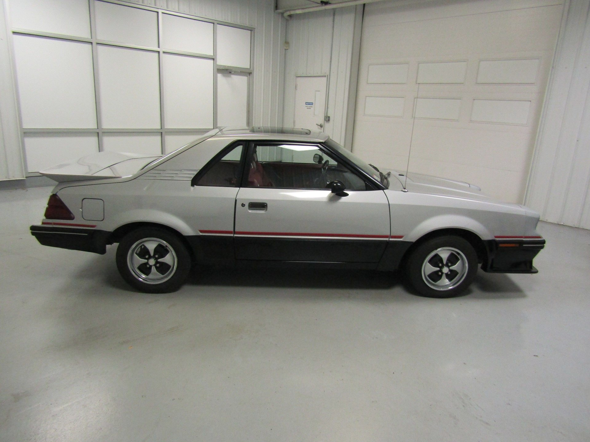 1982 Ford EXP