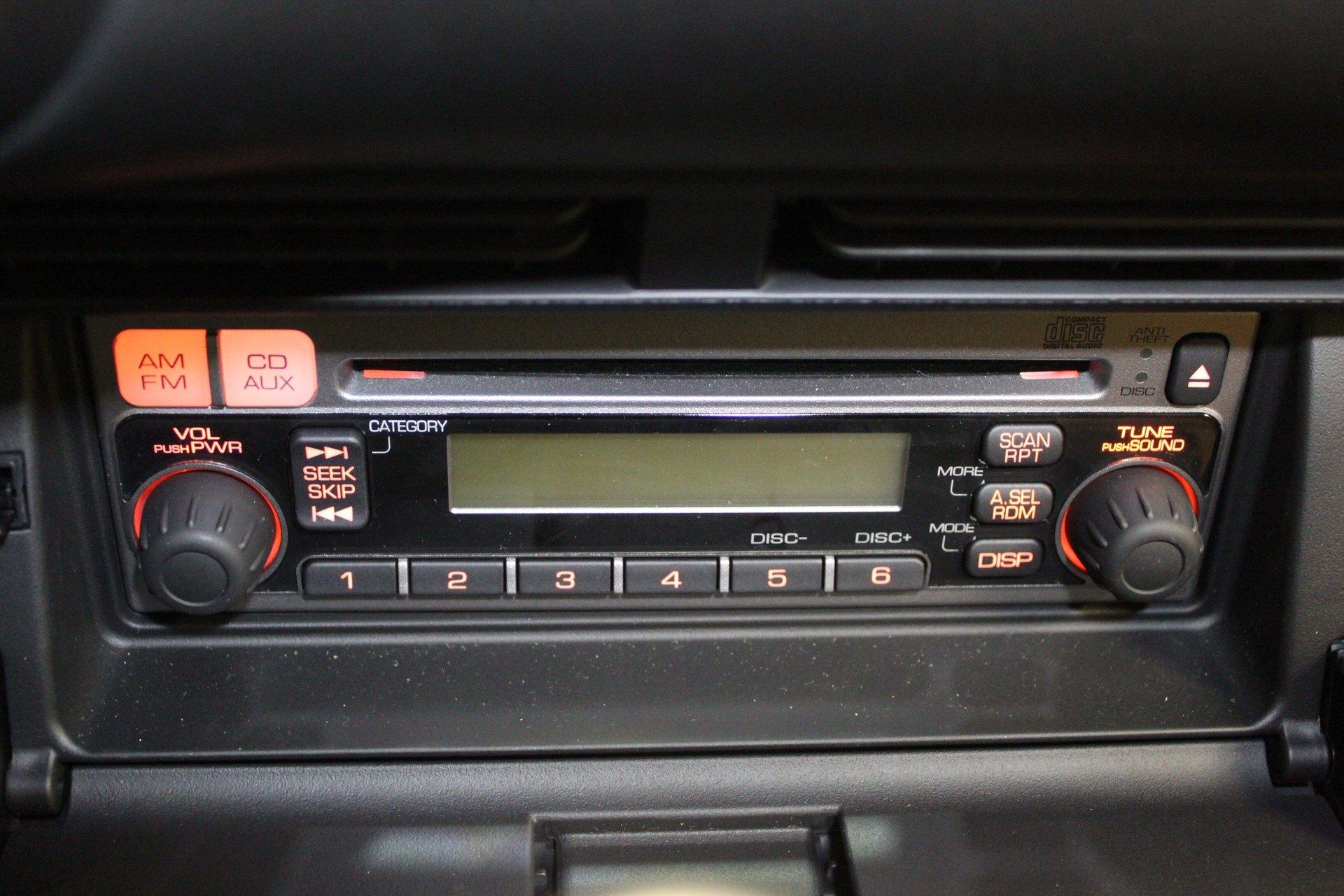 2004 Honda S2000