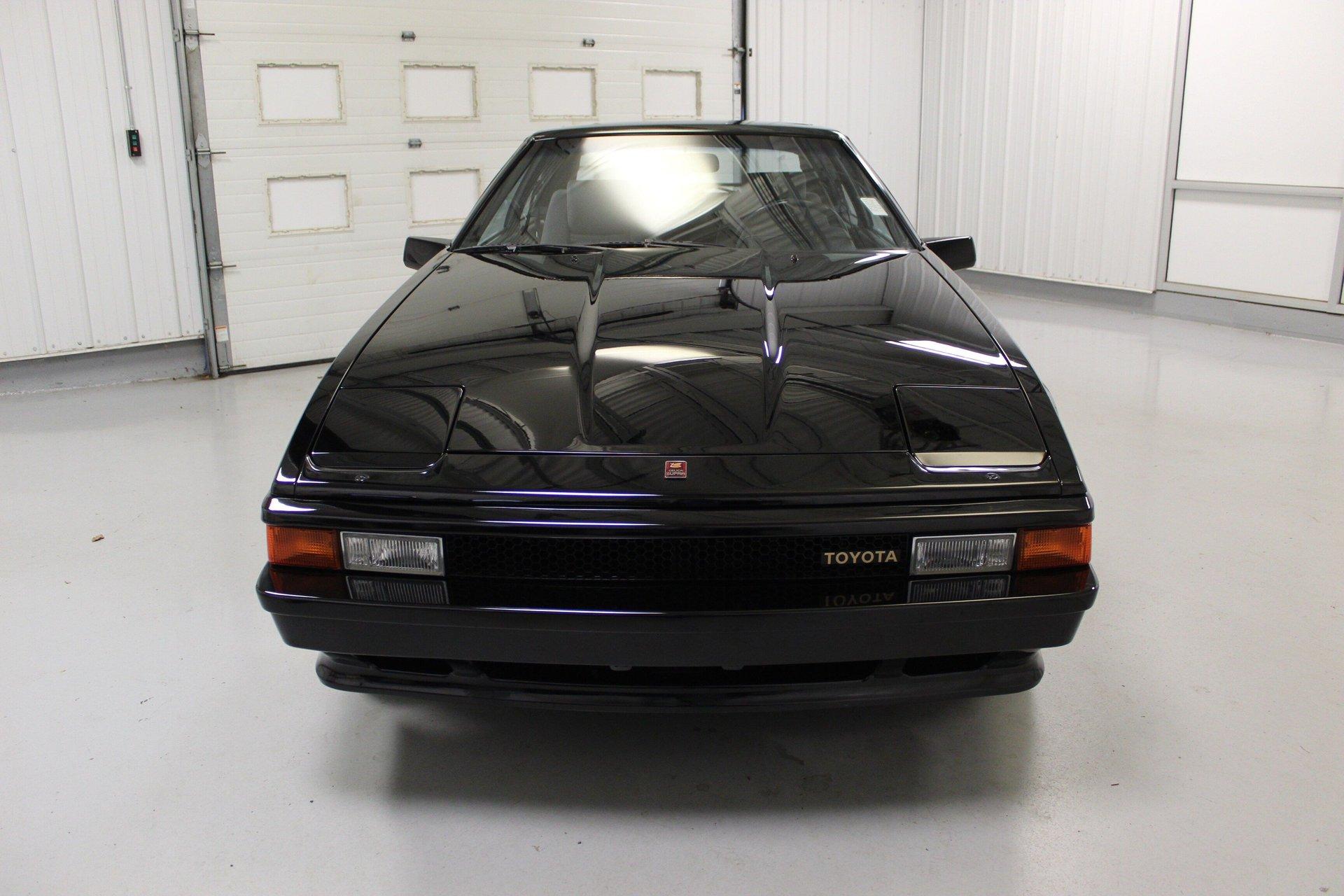 1985 Toyota Celica