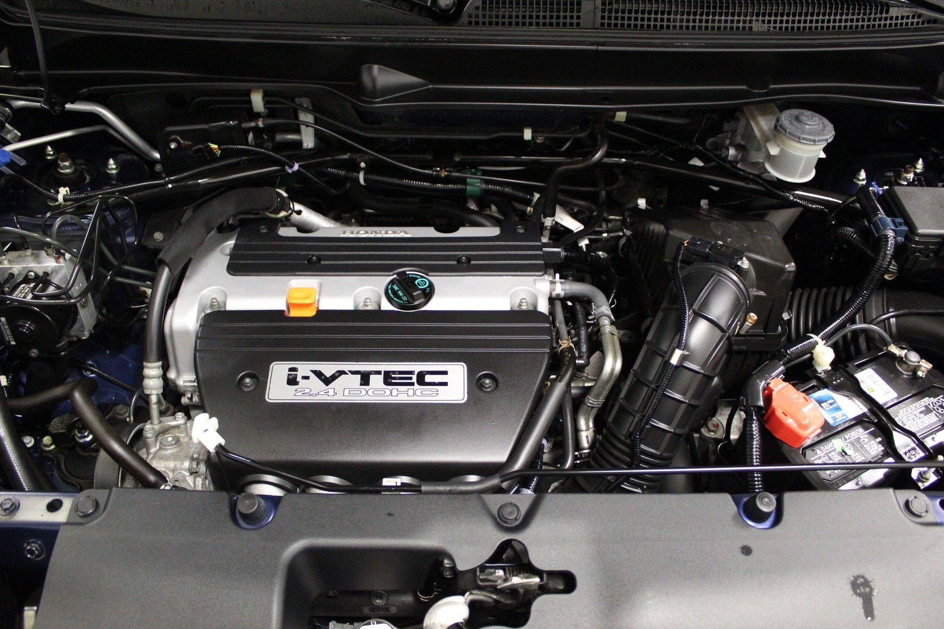 2009 Honda Element