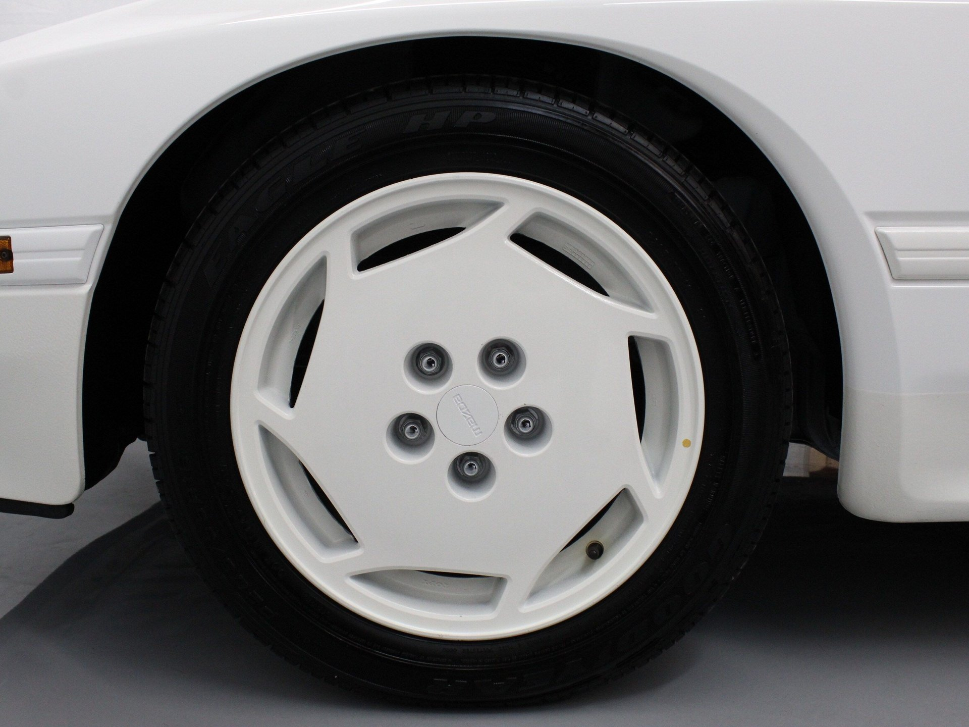 1988 Mazda RX-7