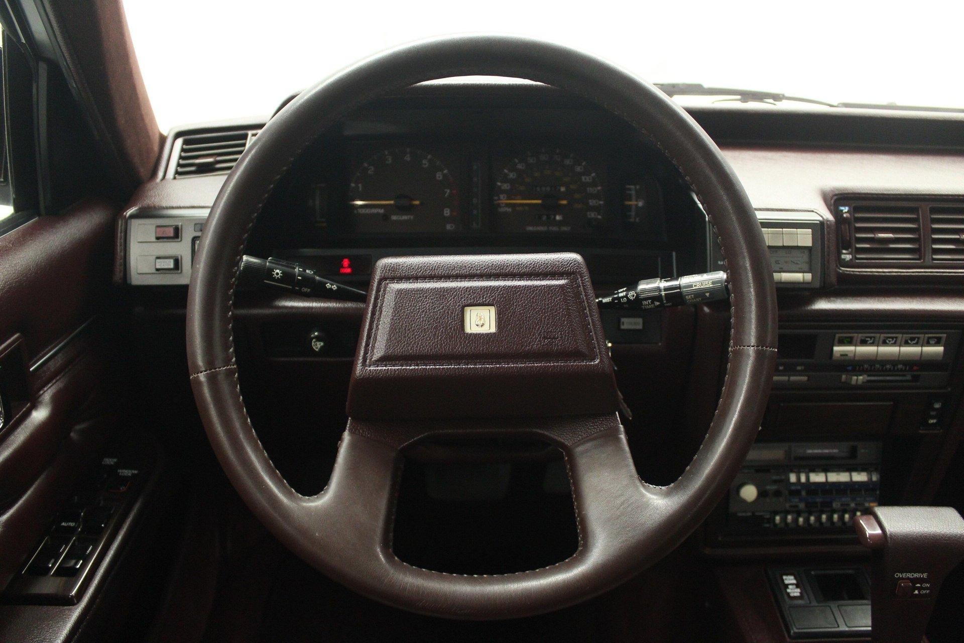 1986 Toyota Cressida