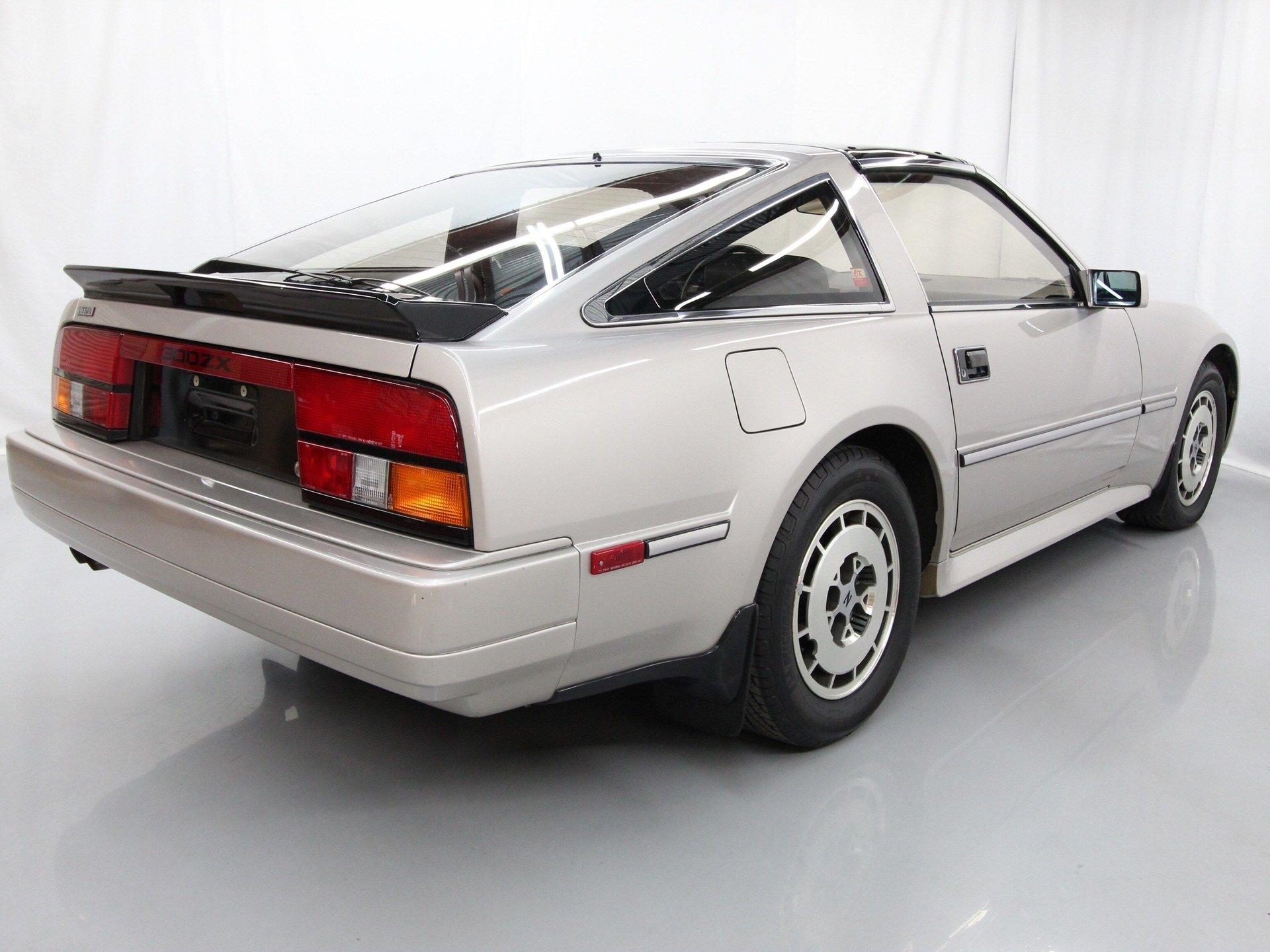 1986 Nissan 300ZX