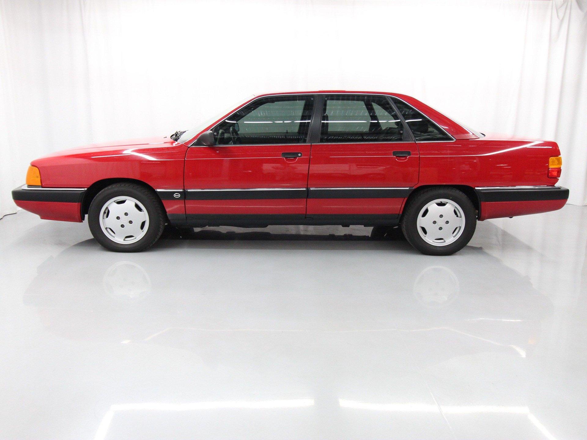 1990 Audi 100