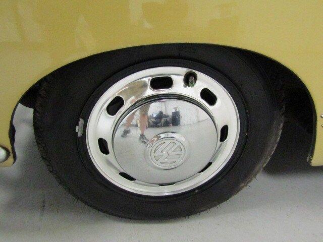 1969 Volkswagen Karmann Ghia