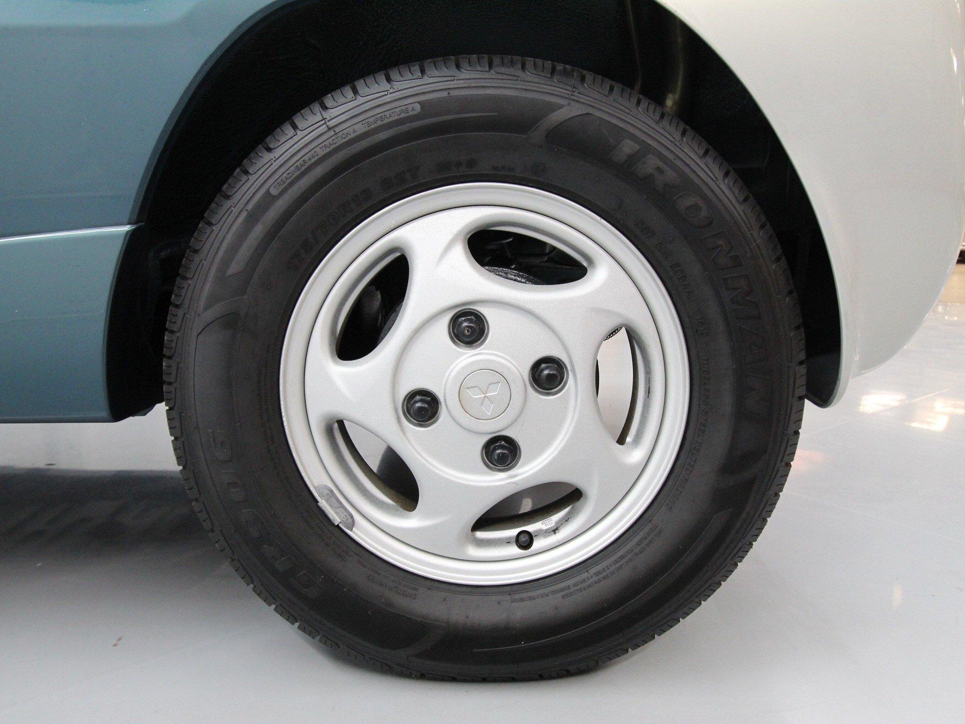 1994 Mitsubishi Minica