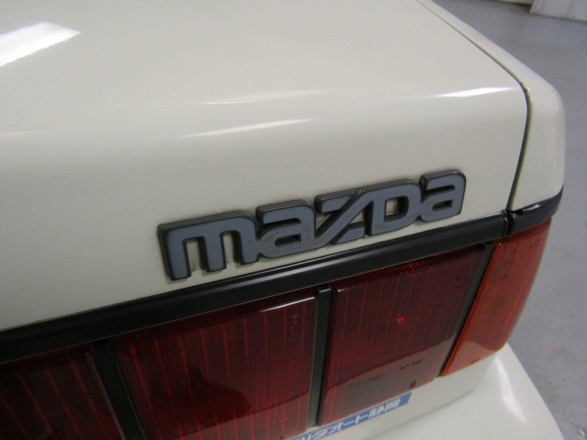 1981 Mazda Cosmo