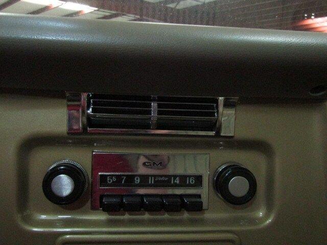 1970 Chevrolet Custom 10