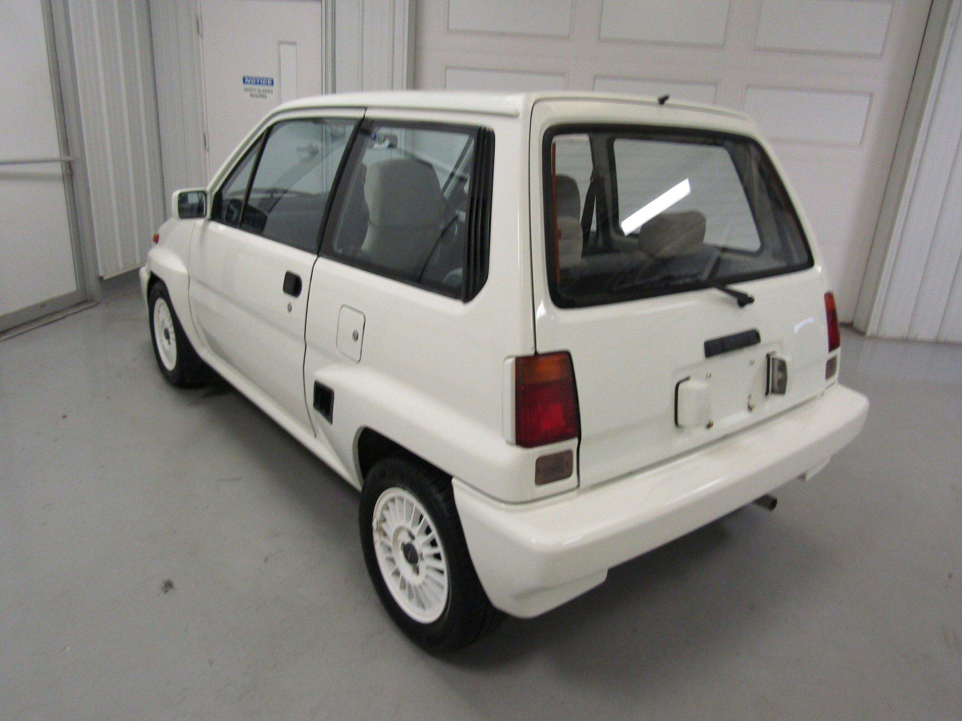 1984 Honda City