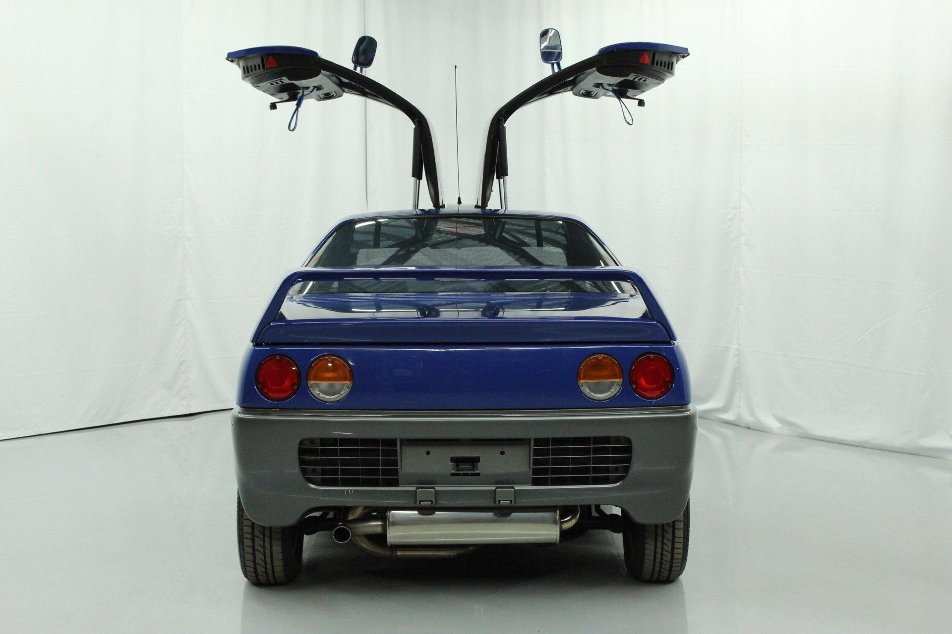 1993 Suzuki Cara