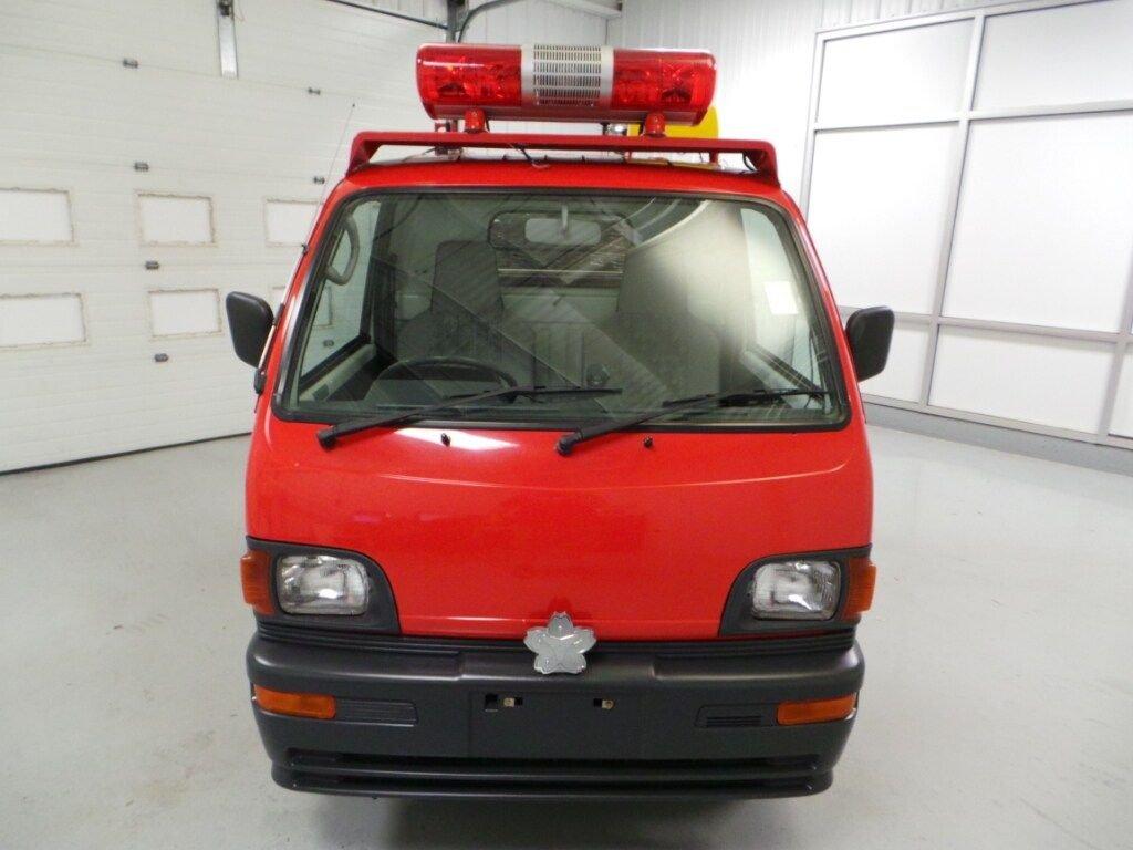 1996 Mitsubishi MiniCab