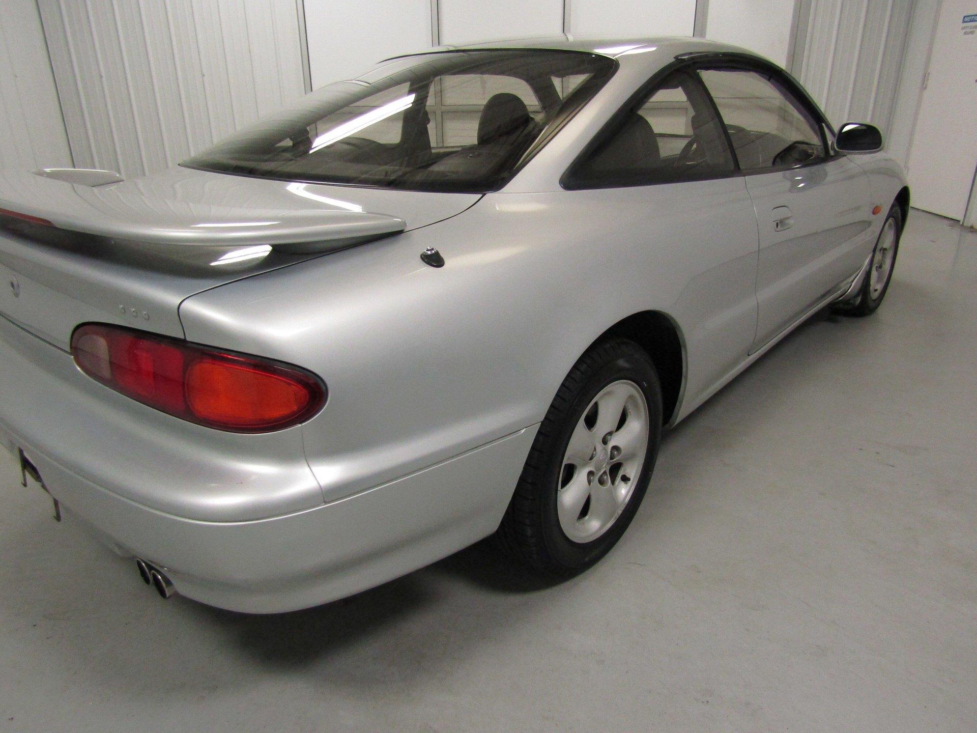 1993 Mazda MX-6