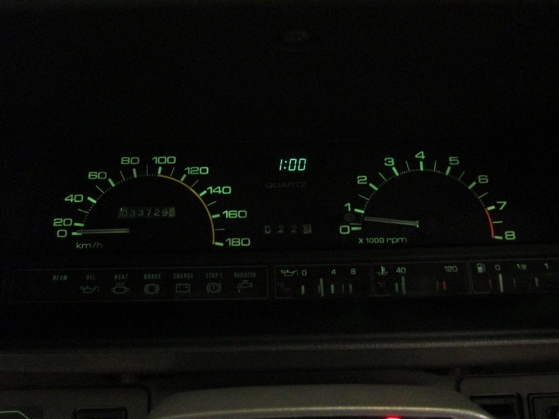 1985 Mazda Cosmo