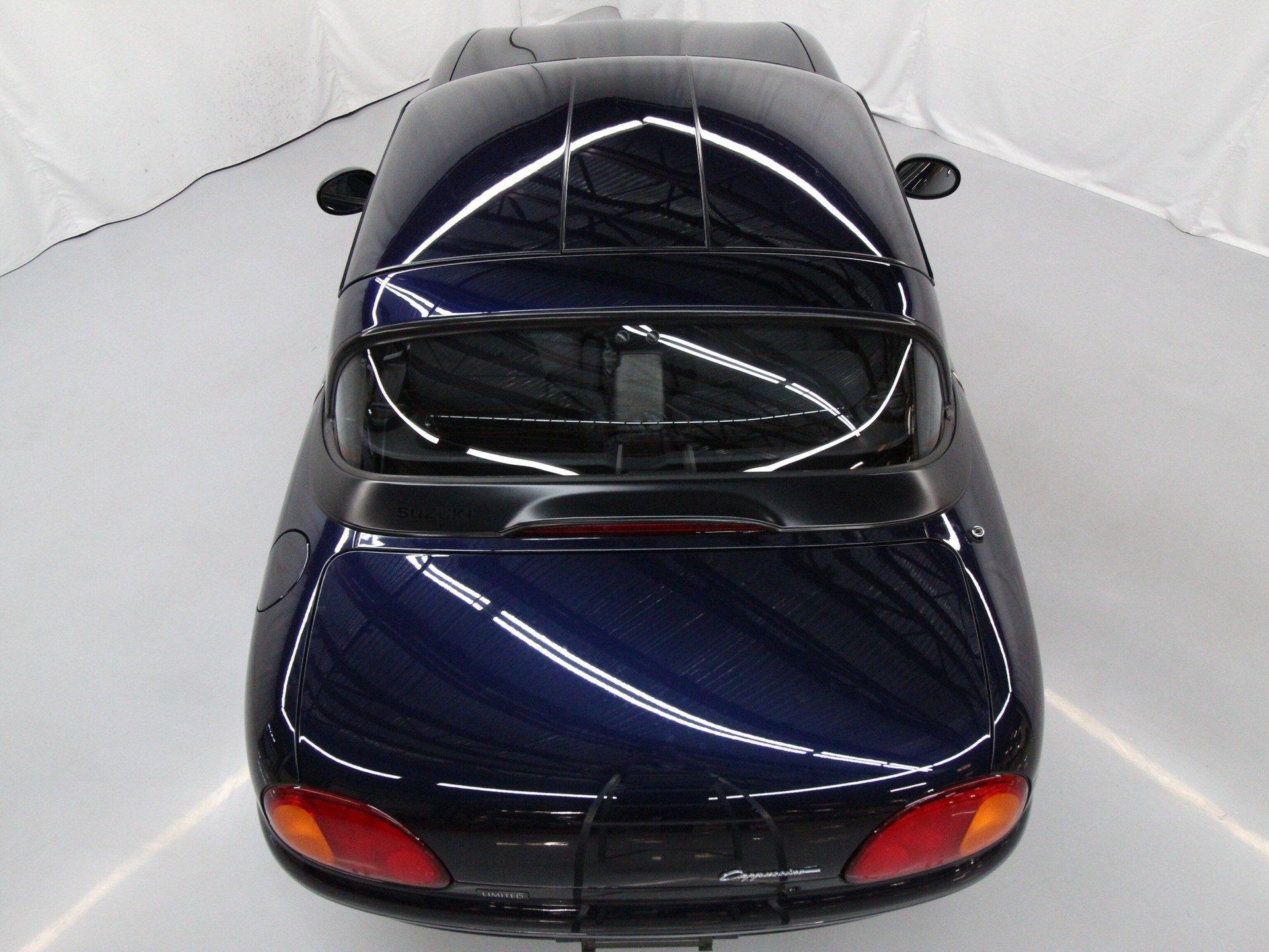 1994 Suzuki Cappuccino
