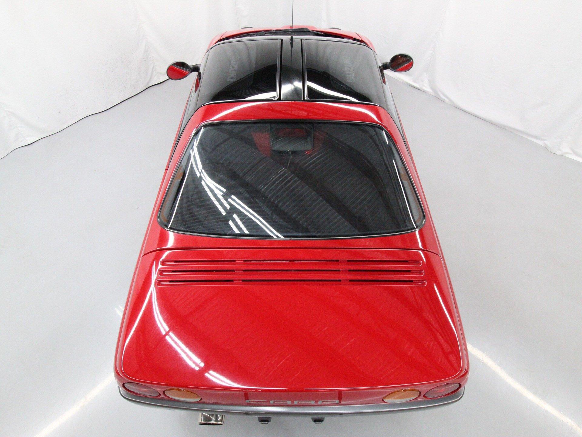 1994 Suzuki Cara
