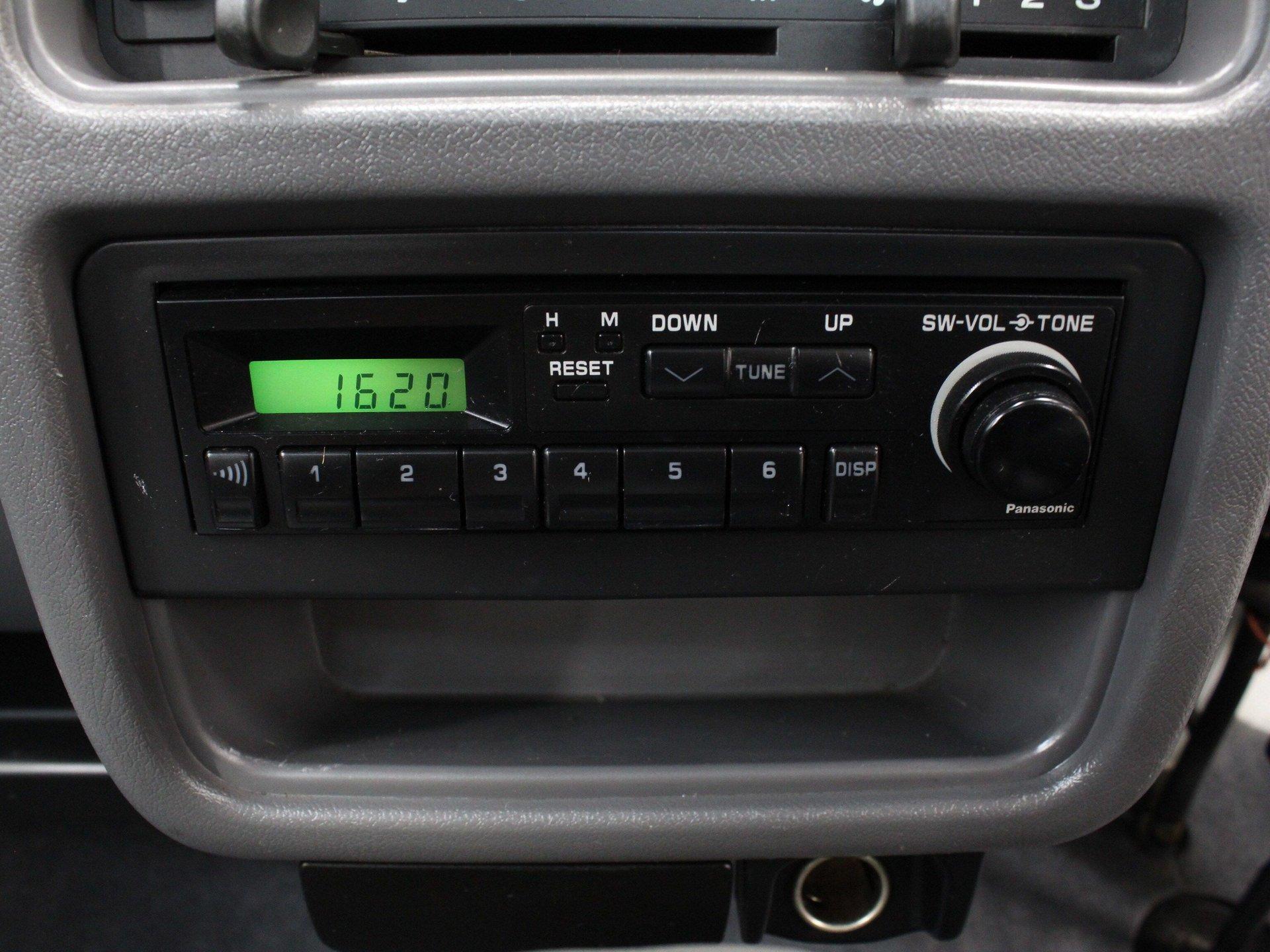1990 Subaru Sambar