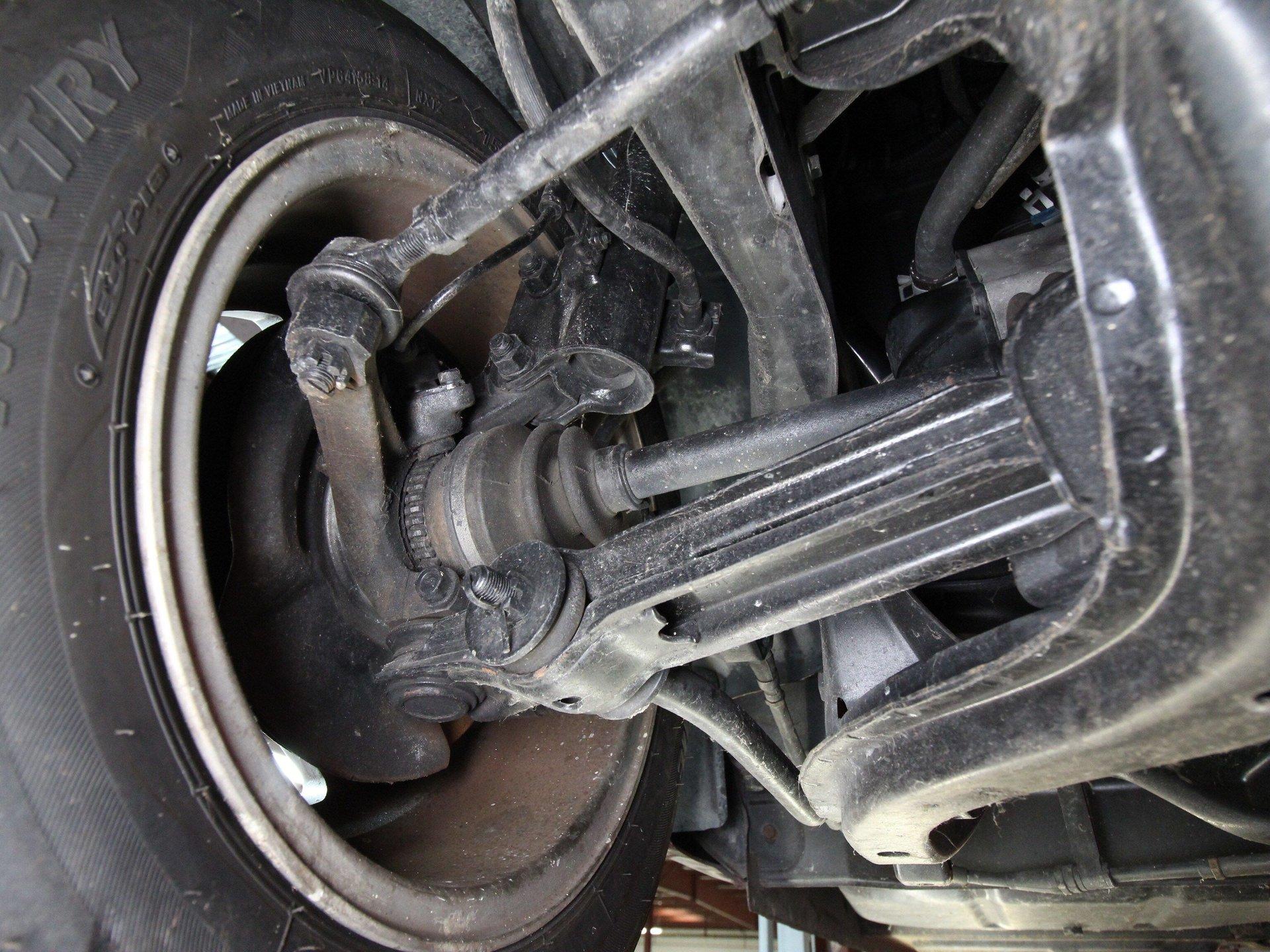 1994 Autozam AZ-1