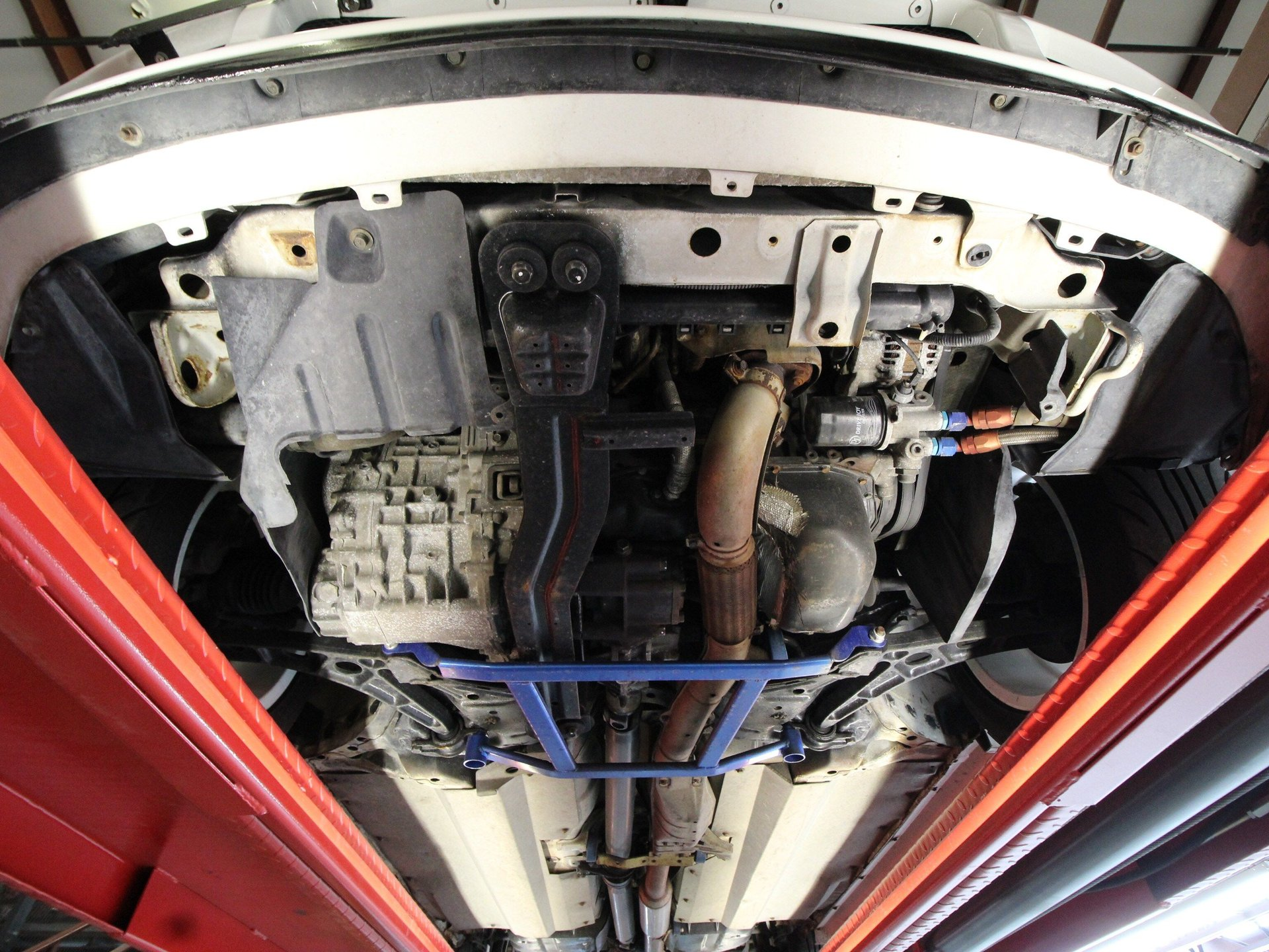 1994 Mitsubishi Lancer