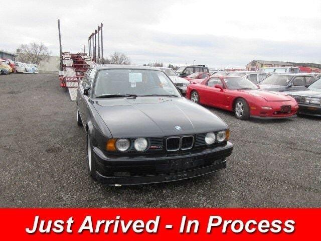 1993 BMW Alpina