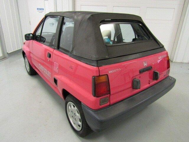 1986 Honda City