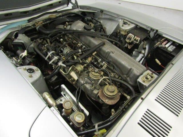 1977 Datsun 280Z
