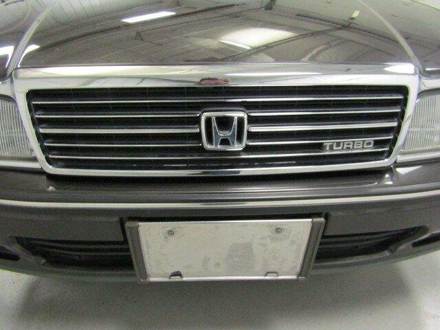 1989 Honda Legend