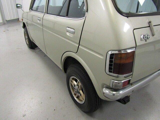 1972 Honda Life