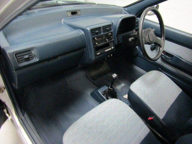 1988 Honda Today