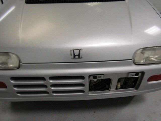 1988 Honda Today