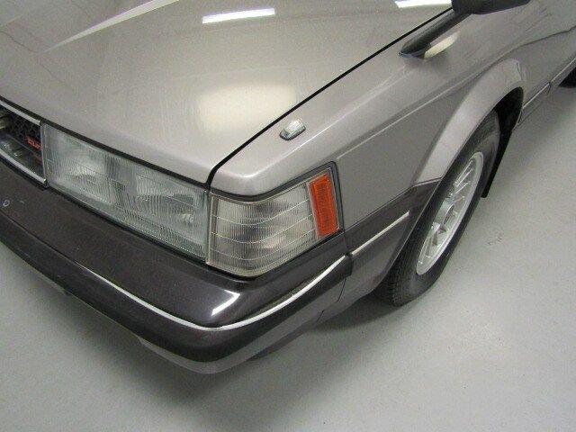 1981 Toyota Soarer