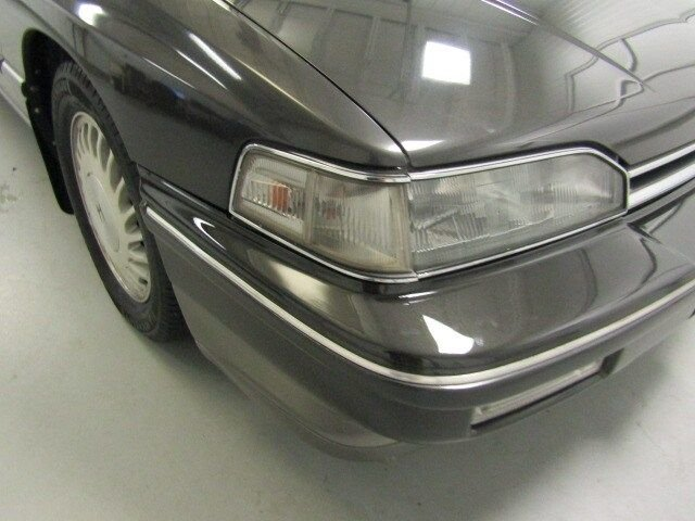 1989 Honda Legend