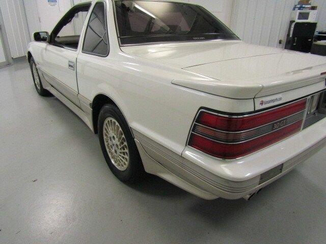 1989 Toyota Soarer