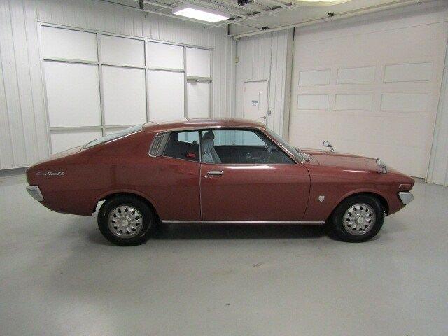 1974 Toyota Corona