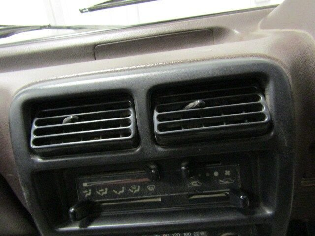 1991 Daihatsu HiJet