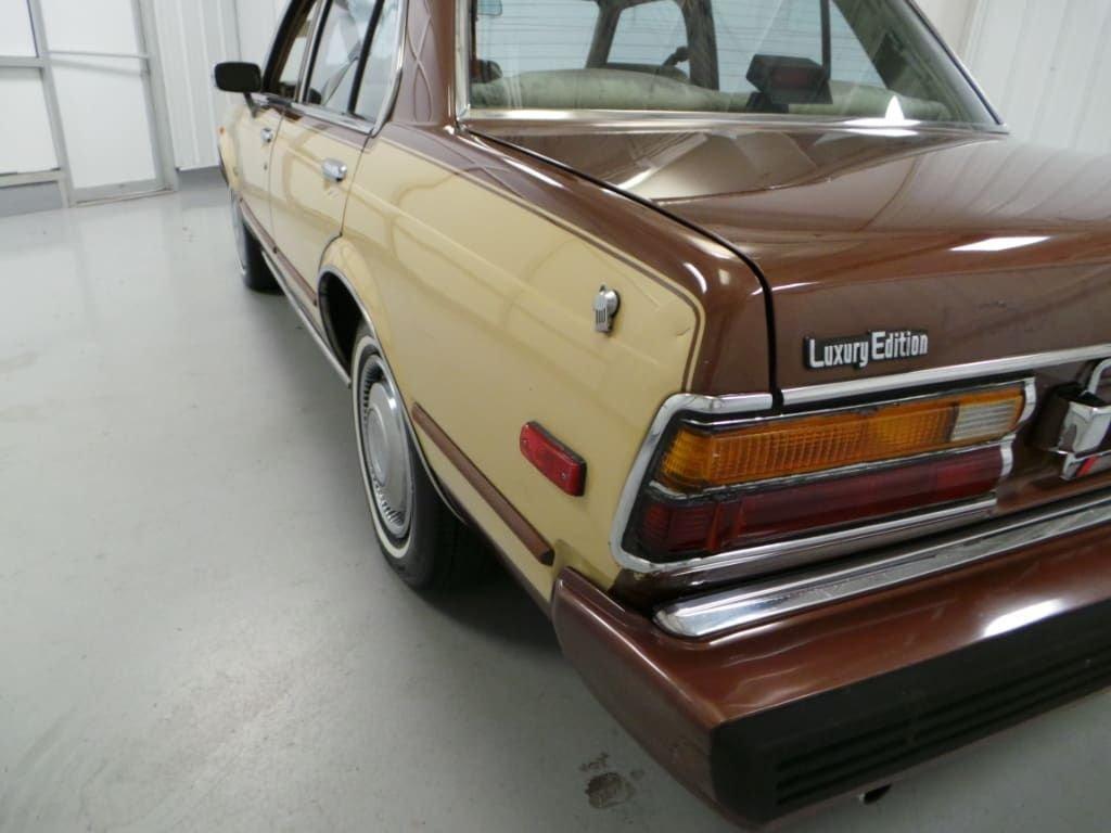 1980 Toyota Corona