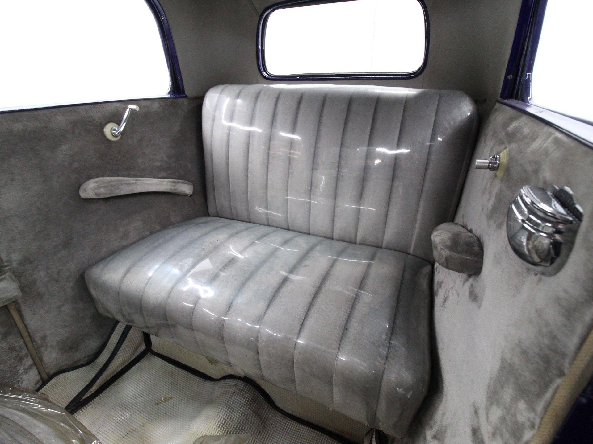 1938 Datsun Type 17