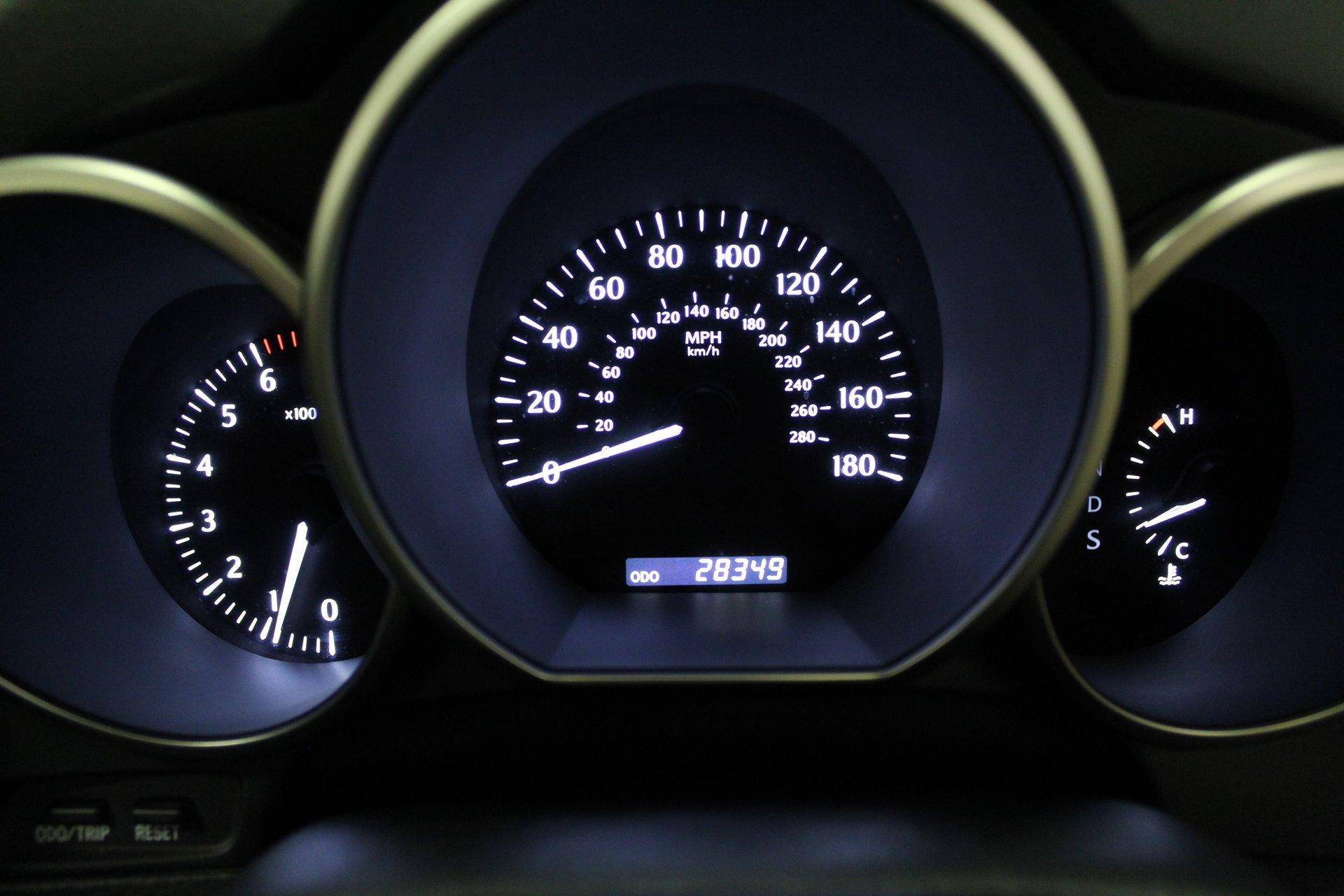 2006 Lexus SC 430