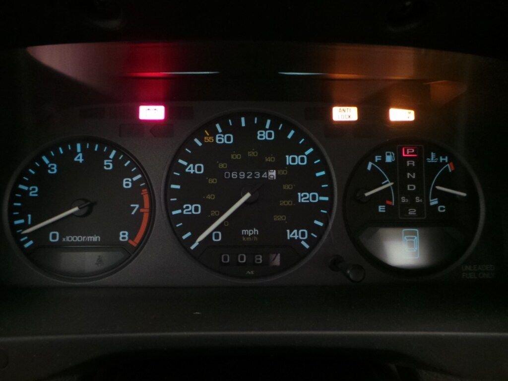 1988 Acura Legend