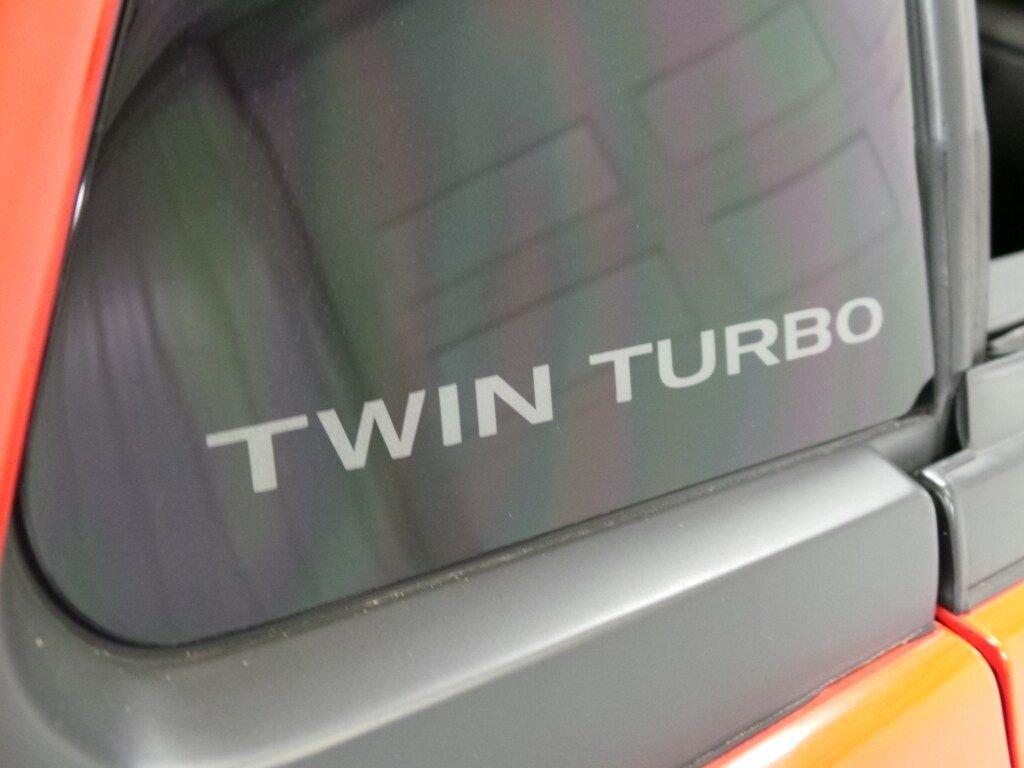 1991 Mitsubishi 3000 GT