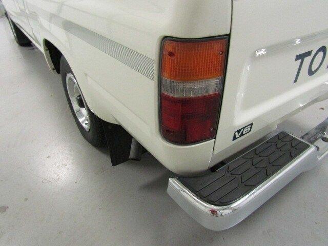 1991 Toyota Hilux