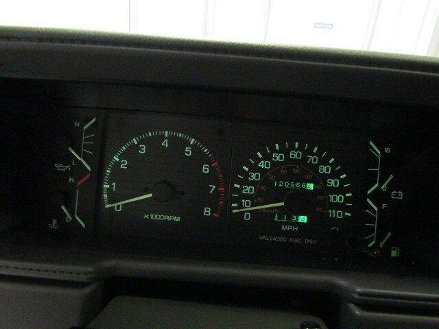 1986 Toyota Hilux