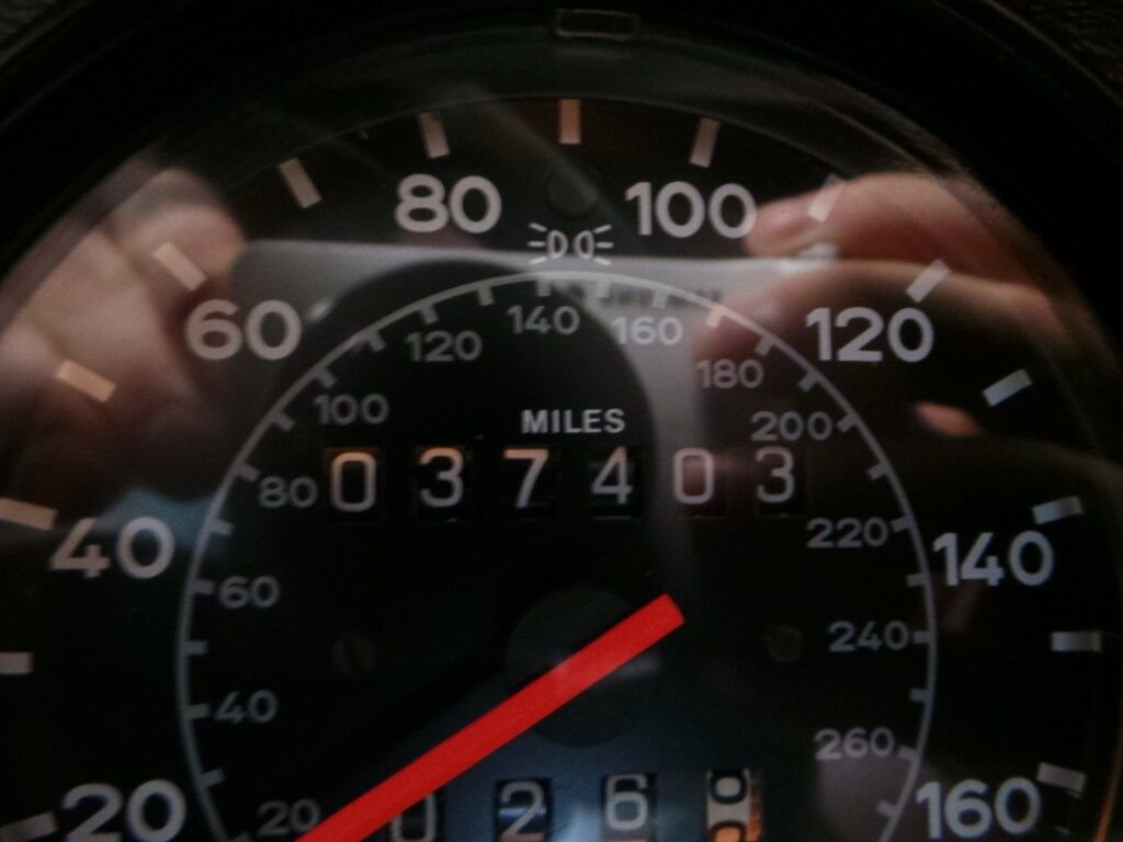 1982 Porsche 911