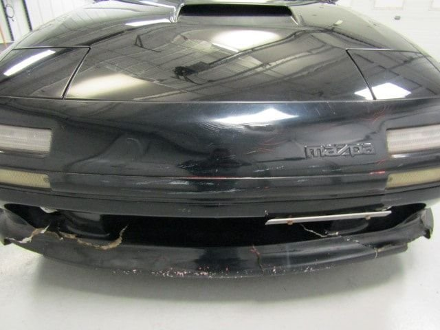 1990 Mazda RX-7